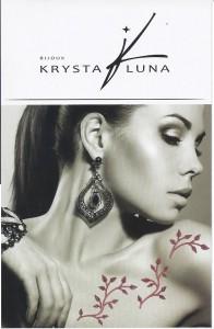 Krystal luna 2